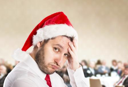 ChristmasHeadache